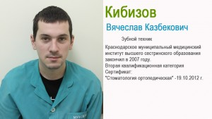 Кибизов