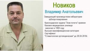 Новиков